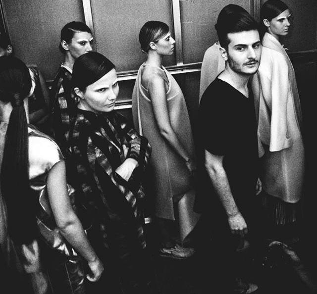 Неделя моды в тбилиси как это было