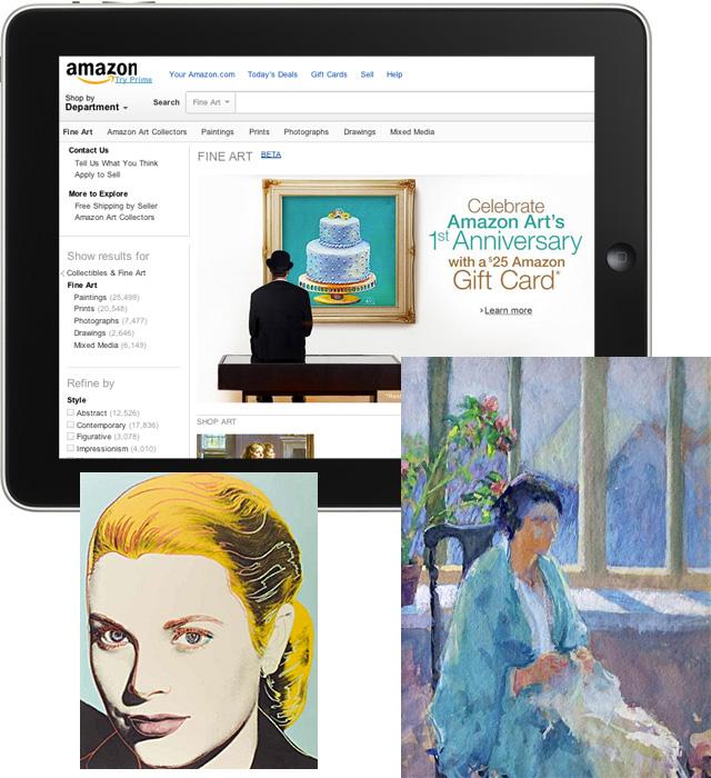 9 лучших онлайн-платформ для покупки искусства (фото 7)