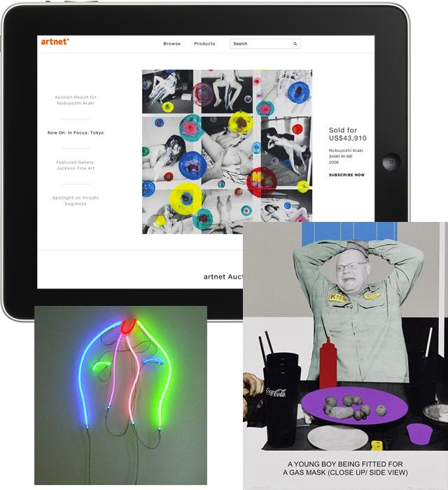 9 лучших онлайн-платформ для покупки искусства (фото 4)