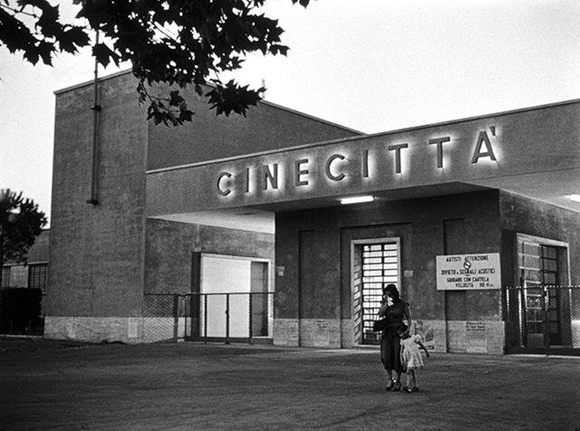 чем сегодня живет легендарная киностудия (фото 1)