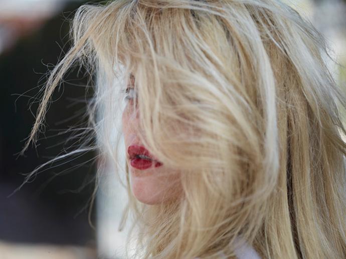 Девушка недели: Скай Феррейра (фото 1)