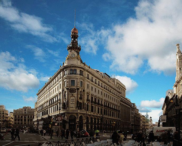 Four Seasons открывается в Мадриде (фото 2)