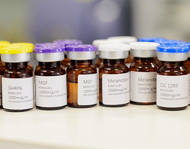 Колонка врача: все о пептидах (фото 1)