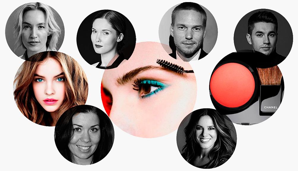 Мнение экспертов: главный цвет в макияже весны 2013 (фото 1)