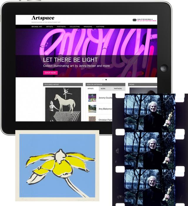 9 лучших онлайн-платформ для покупки искусства (фото 2)
