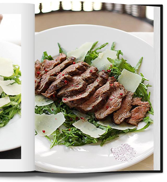 Как приготовить мясо сталик ханкишиев