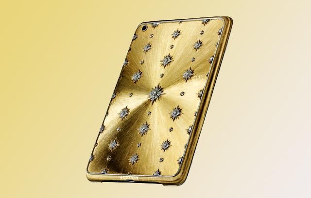 На Baselworld представлены самые дорогие чехлы для iPhone и iPad (фото 1)