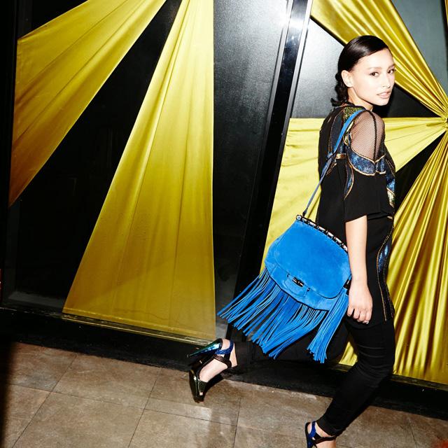 Gucci сотрудничают со знаменитыми девушками-диджеями (фото 6)