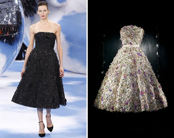 Как сделан Christian Dior Рафа Симонса   Buro 24 7 4340bafdfdf