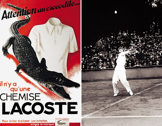10 фактов о рубашке-поло к юбилею Lacoste (фото 1) bdfefae1941cf