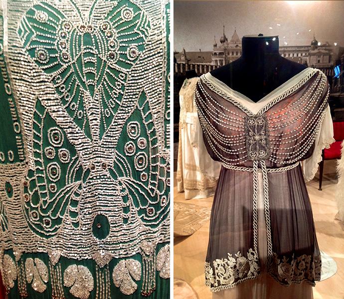 Выставка вышивка бисером в москве