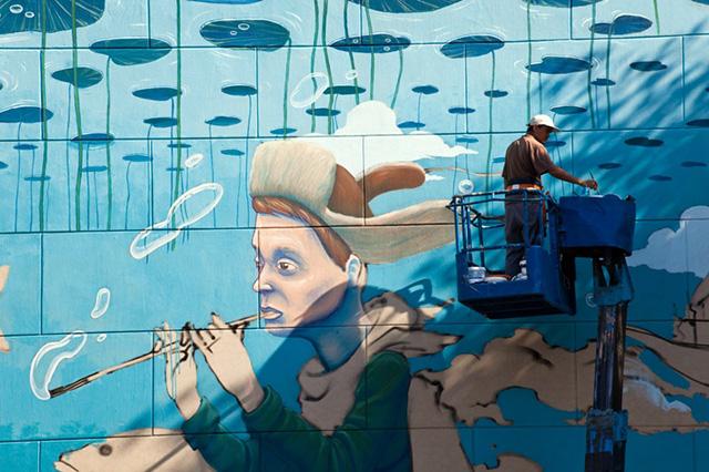 Лучшие московские выставки сентября (фото 2)