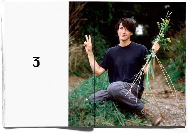 5 причин любить Киану Ривза (фото 3)
