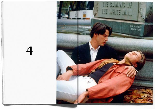 5 причин любить Киану Ривза (фото 4)