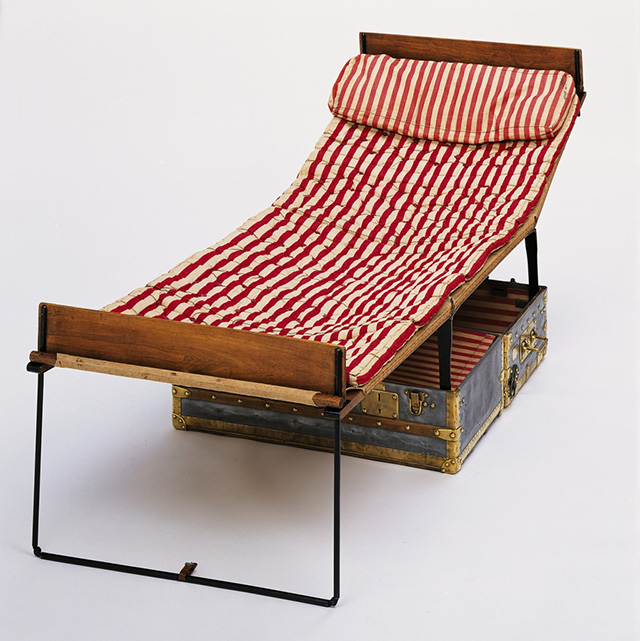 Выставка Louis Vuitton на Красной площади (фото 8)