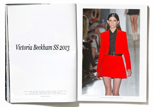 5 причин любить Викторию Бекхэм (фото 2)