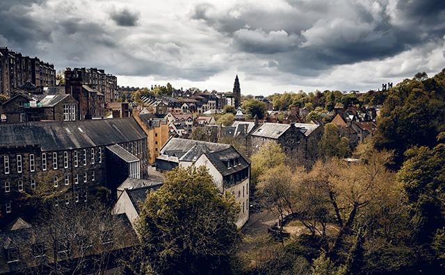 Путевые заметки: Эдинбург (фото 2)