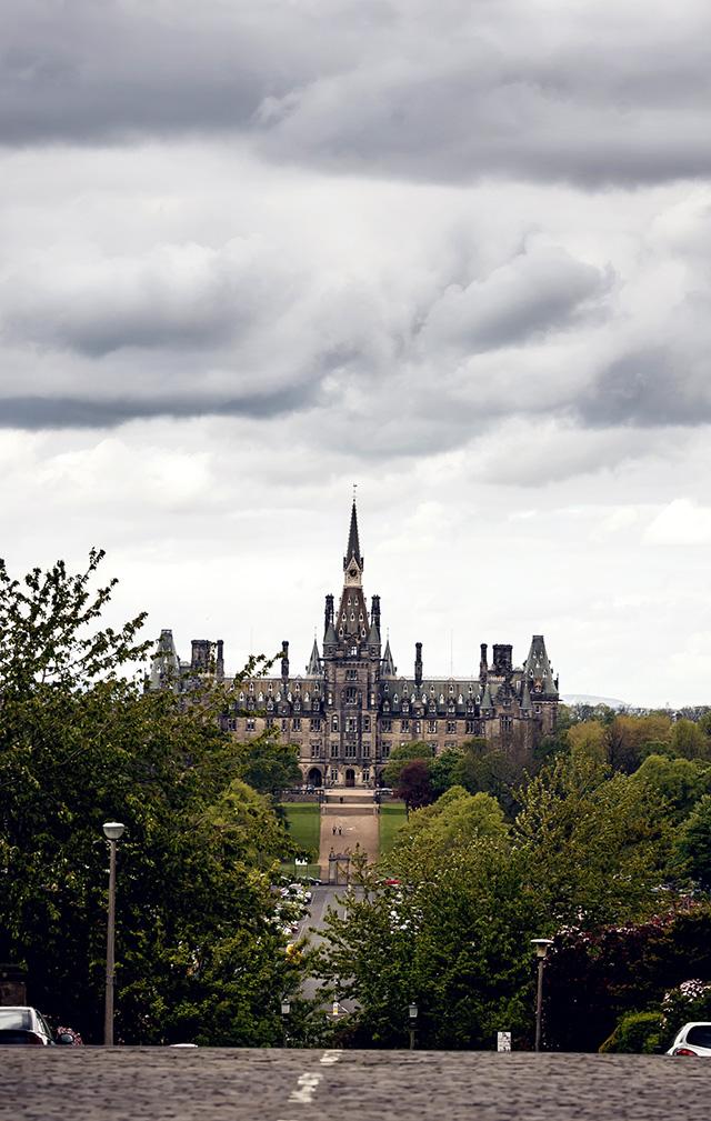 Путевые заметки: Эдинбург (фото 6)