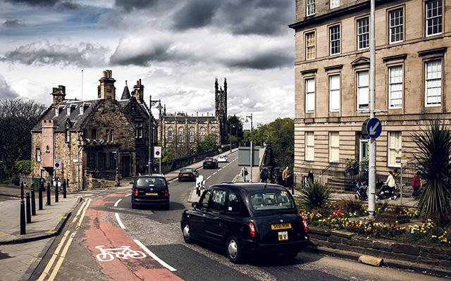 Путевые заметки: Эдинбург (фото 7)