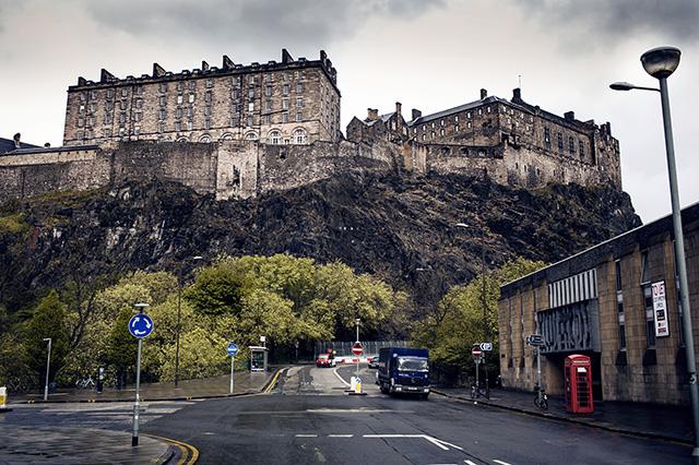 Путевые заметки: Эдинбург (фото 8)
