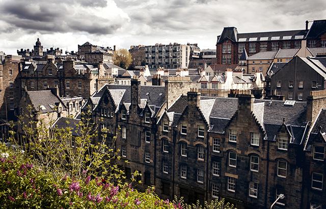 Путевые заметки: Эдинбург (фото 9)