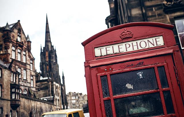 Путевые заметки: Эдинбург (фото 10)