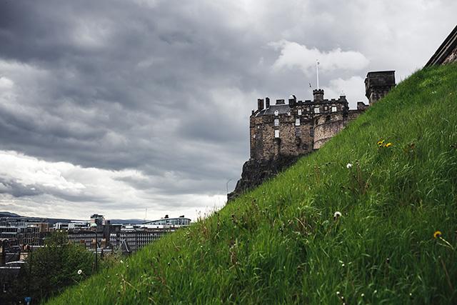 Путевые заметки: Эдинбург (фото 11)