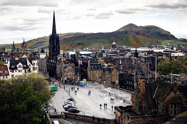 Путевые заметки: Эдинбург (фото 12)