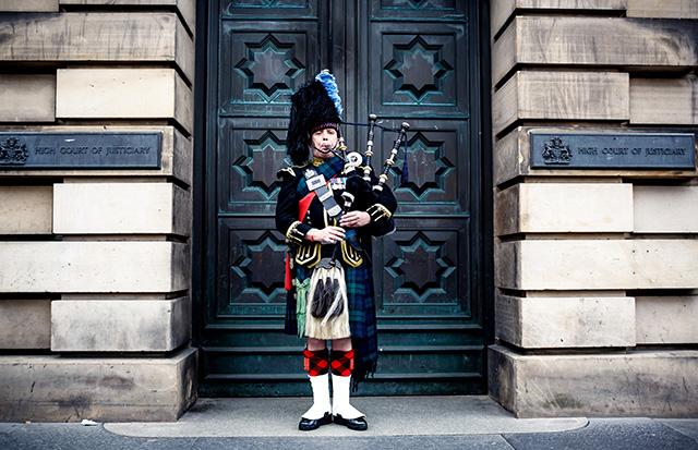Путевые заметки: Эдинбург (фото 13)