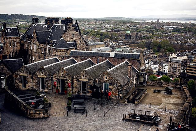 Путевые заметки: Эдинбург (фото 14)