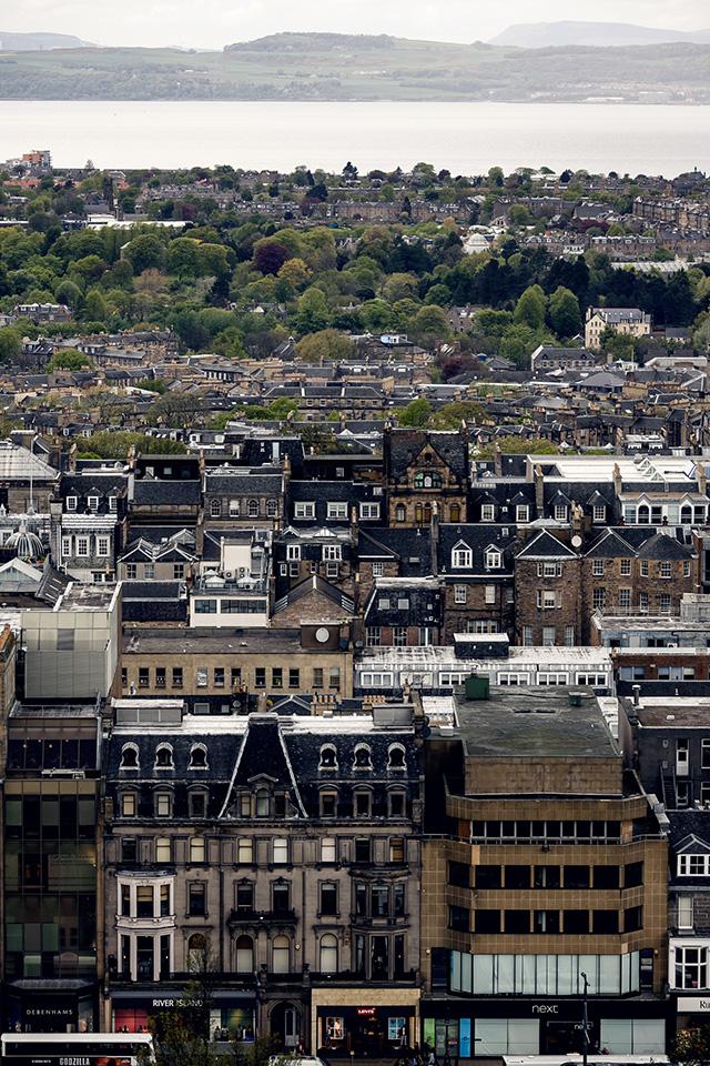 Путевые заметки: Эдинбург (фото 15)