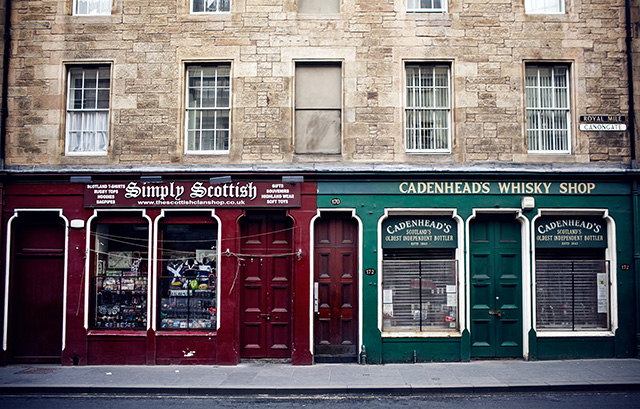 Путевые заметки: Эдинбург (фото 18)