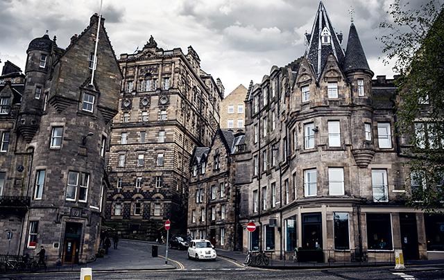 Путевые заметки: Эдинбург (фото 20)