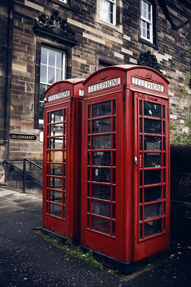 Путевые заметки: Эдинбург (фото 21)