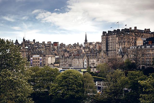 Путевые заметки: Эдинбург (фото 22)