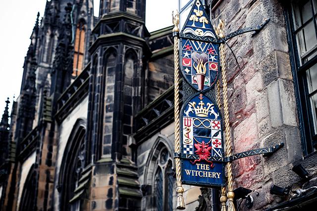 Путевые заметки: Эдинбург (фото 23)