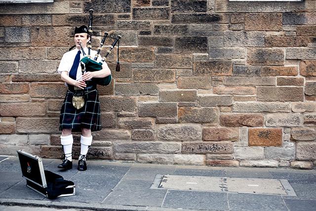 Путевые заметки: Эдинбург (фото 24)