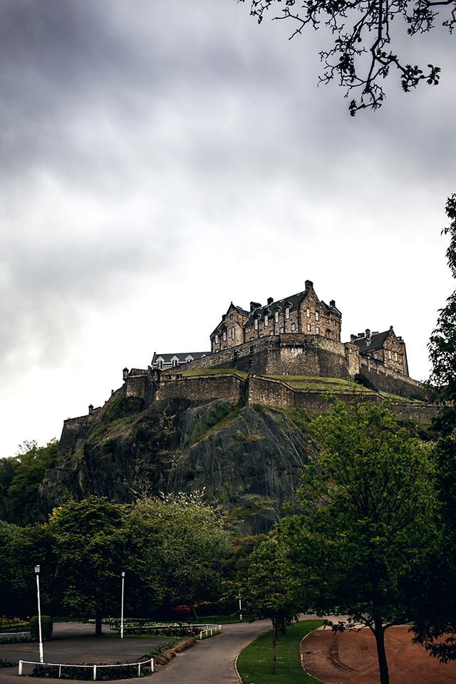 Путевые заметки: Эдинбург (фото 26)