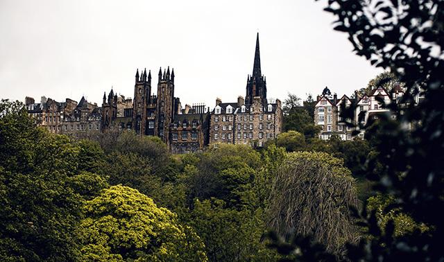 Путевые заметки: Эдинбург (фото 27)