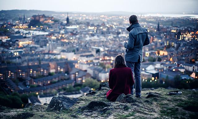 Путевые заметки: Эдинбург (фото 28)