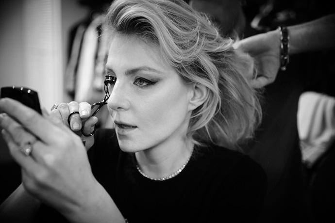 Рената Литвинова в съемке Buro 24/7 x Gucci (фото 3)