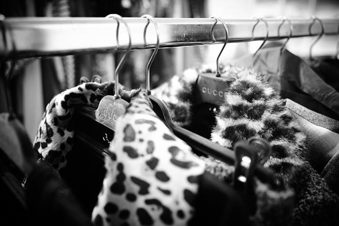 Рената Литвинова в съемке Buro 24/7 x Gucci (фото 10)