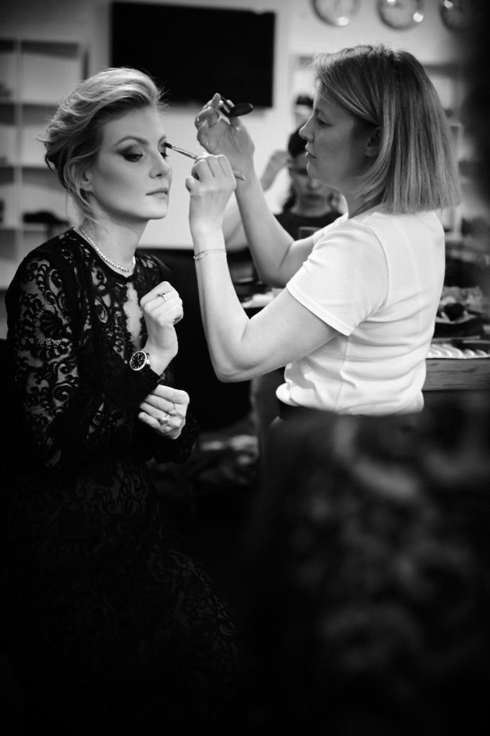 Рената Литвинова в съемке Buro 24/7 x Gucci (фото 5)