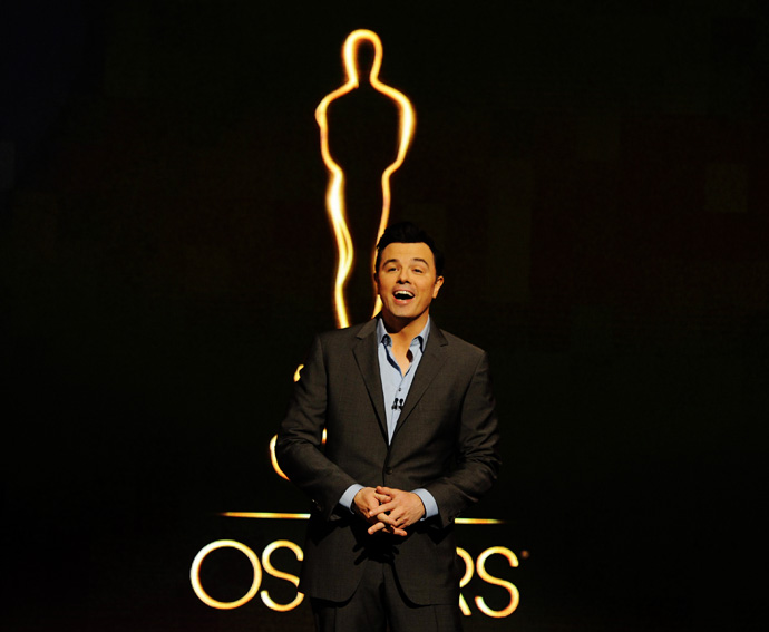 """Оскар"" 2013: церемония online (фото 1)"