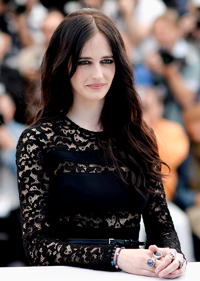 Girl of the week: Eva Green (10 photos)