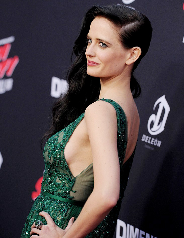 Girl of the week: Eva Green (photo 2)