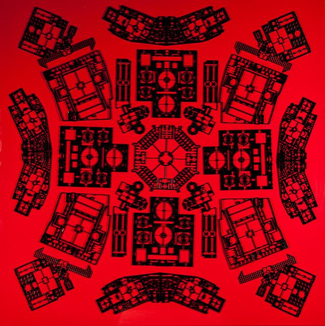 """Выставка """"Культурный код"""" в рамках ARTBAT FEST (фото 1)"""