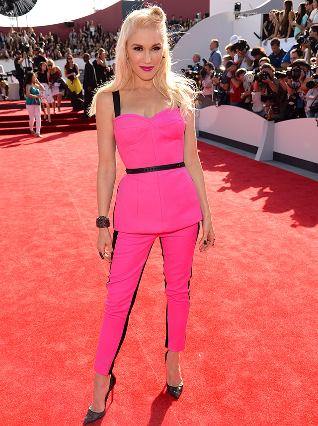 Гости премии MTV Video Music Awards 2014 (фото 2)