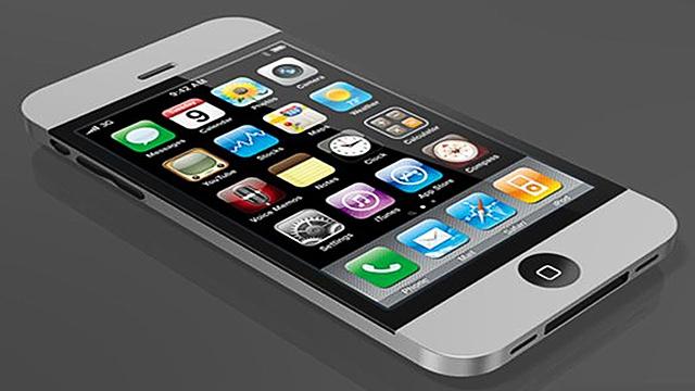 Apple представят платежную систему iPhone Wallet (фото 1)