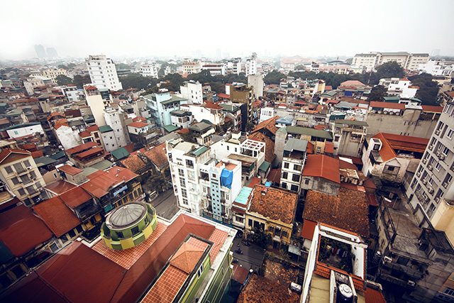 Путевые заметки: Вьетнам (фото 1)